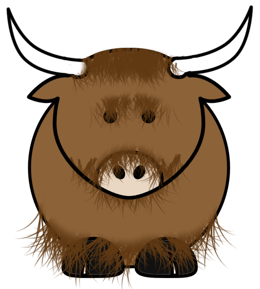 Yak Clipart | Clipart Panda - Free Clipart Images