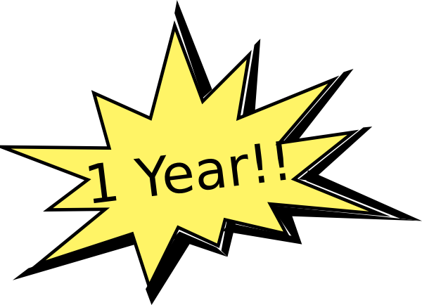 Calendar Year Clip Art : Year calendar clipart panda free images