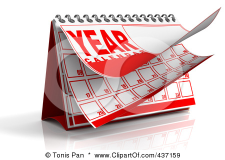 Year Clipart | Clipart Panda - Free Clipart Images