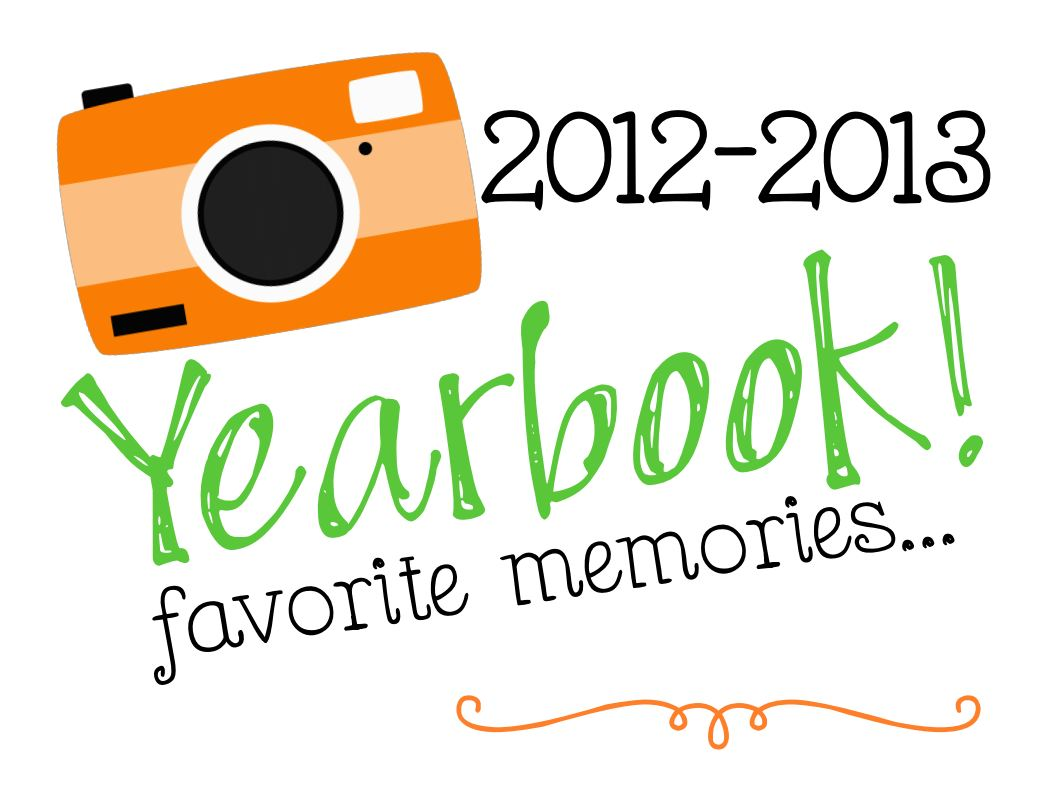 Buy Yearbook Clip Art