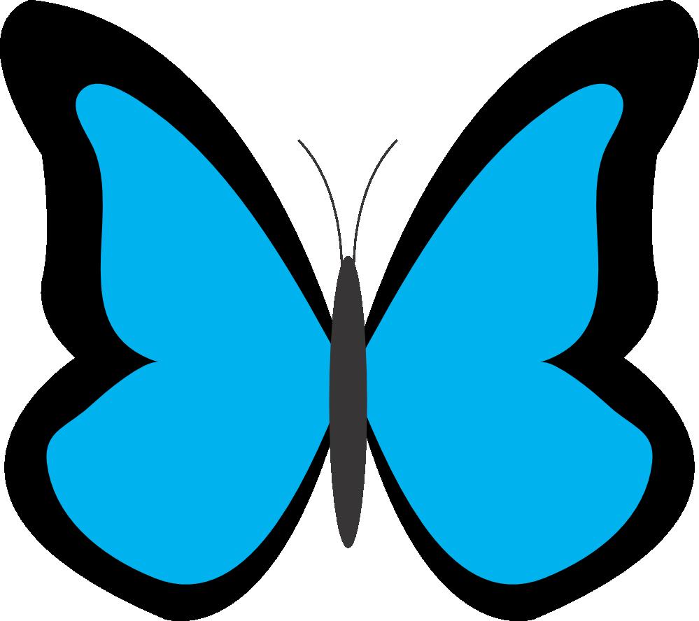 butterfly clip art vector clipart panda free clipart images rh clipartpanda com vector butterfly free vector butterfly images
