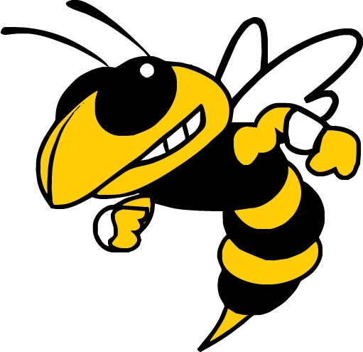 Image result for yellowjacket clipart