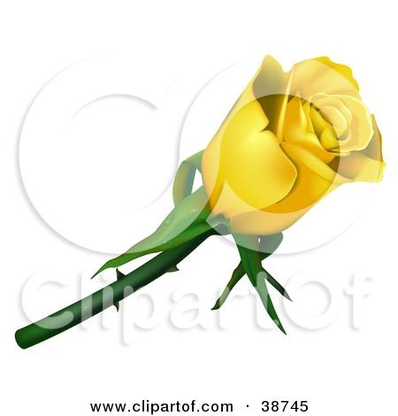 yellow rose border clip art clipart panda free clipart images rh clipartpanda com  yellow tea rose clip art