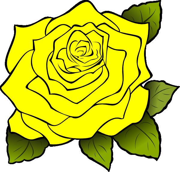 yellow rose border clip art clipart panda free clipart images rh clipartpanda com yellow rose border clip art yellow tea rose clip art