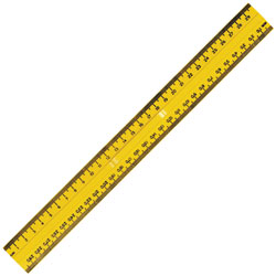 how to use martelli rulers
