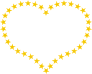 Yellow Star Border Clip Art | Clipart Panda - Free Clipart Images