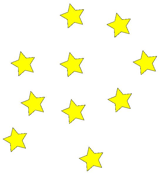 wallpaper star cluster clip art - photo #10
