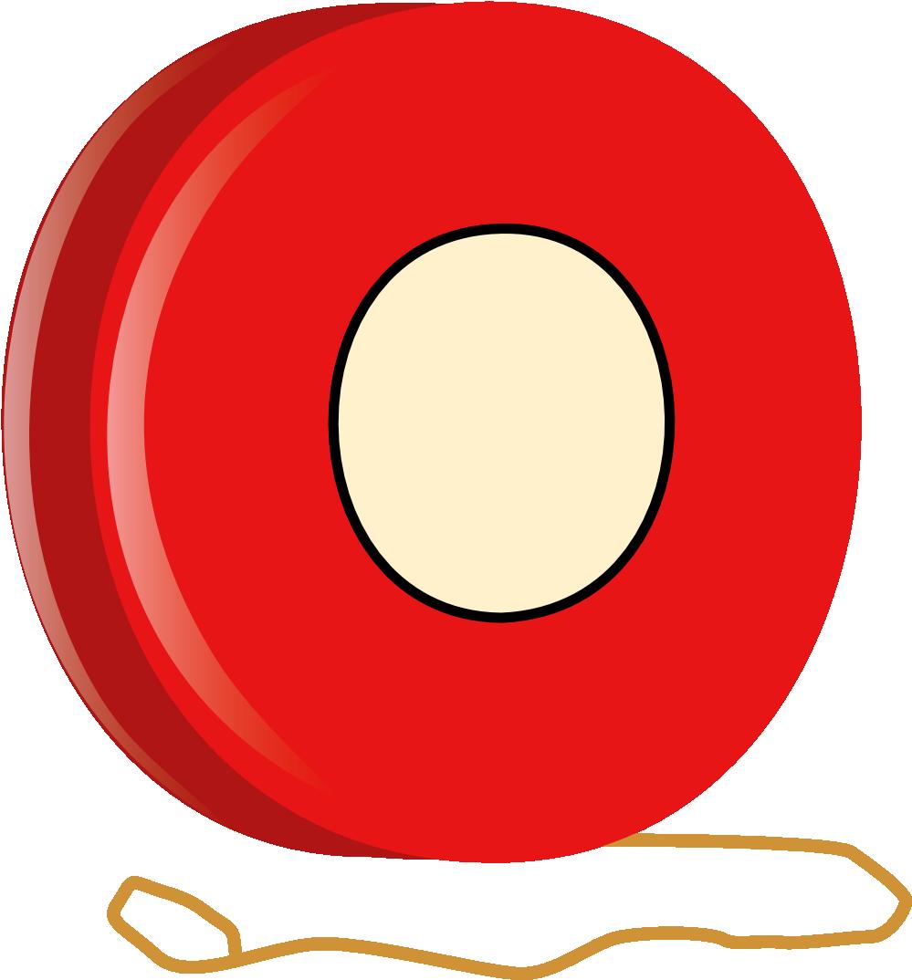 Yo-yo Picture - ClipArt Best