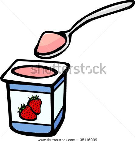 Yogurt Cartoon,Yogurt,FrozenYogurt Cartoon(第12页)_点力图库