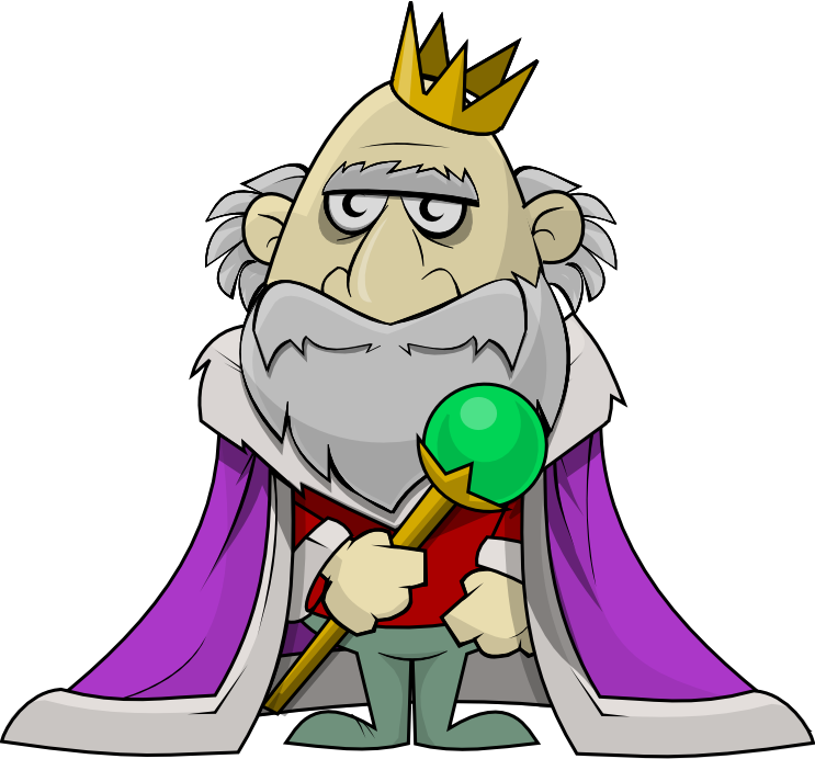 Young King Clipart | Clipart Panda - Free Clipart Images