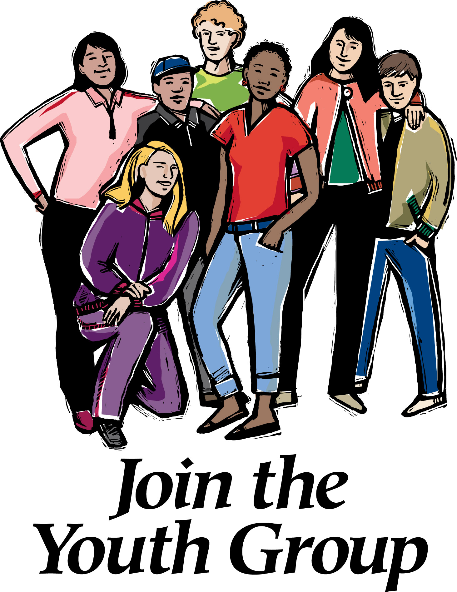 joining the youth for christ organization Please fill out the form if you are interested in applying for a volunteer position with youth in joining the youth youth unlimited/youth for christ.
