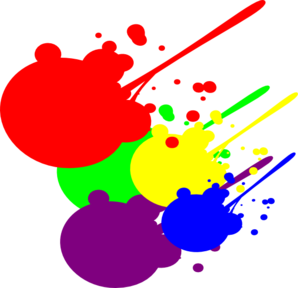 paint splatter clipart panda free clipart images rh clipartpanda com paint splatter clip art free paint splatter clip art black and white