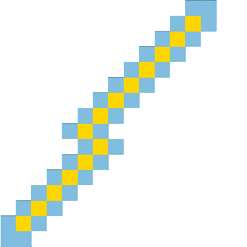 how to make a lightning bolt on a minecraft skin