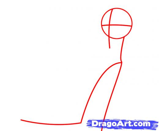 How to draw percy jackson step clipart panda free clipart images clipart info voltagebd Image collections