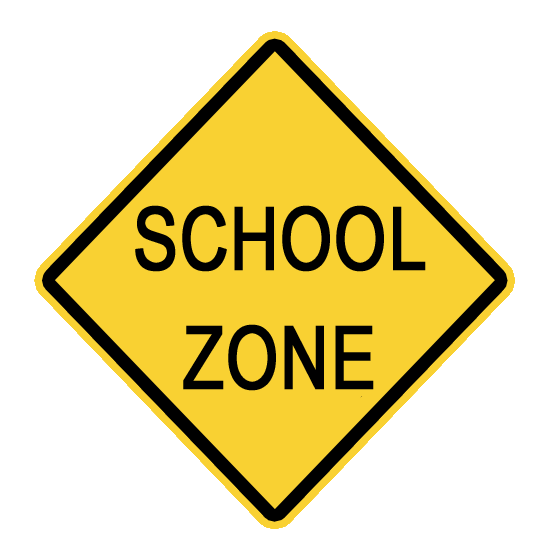 School Zone Clipart Clipart Panda Free Clipart Images