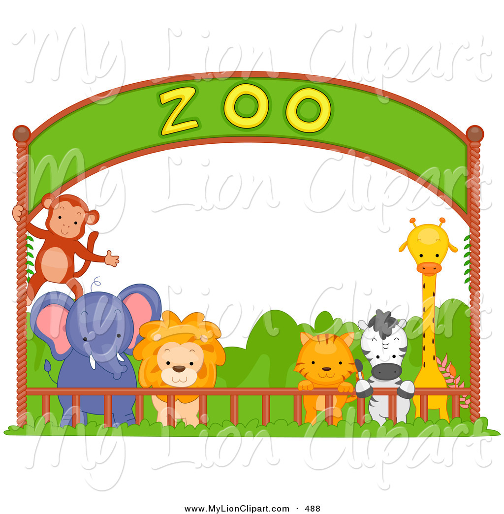 zoo clipart for kids clipart panda free clipart images rh clipartpanda com zoo clipart background zoo clipart free