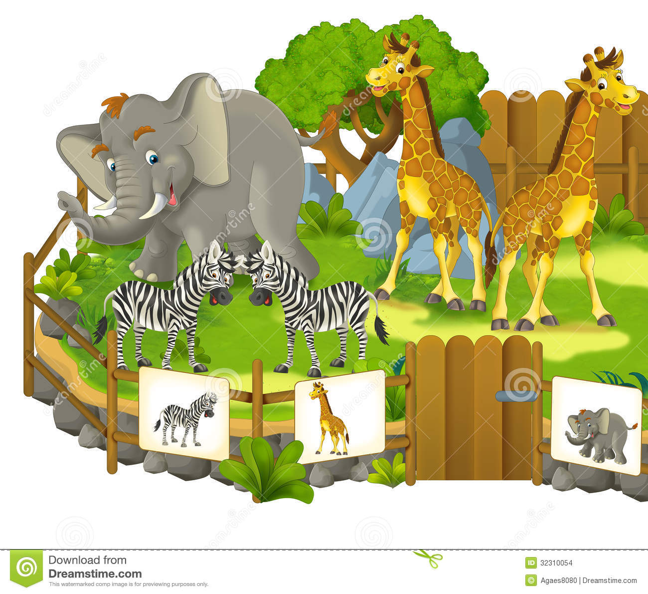 zoo clip art borders clipart panda free clipart images zoo clip art no color zoo clip art workship